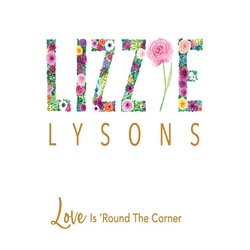 Lizzie Lysons - Cover Me Up