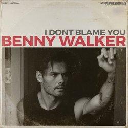 Benny Walker - I Don't Blame You