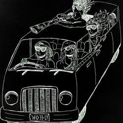 Dosed - Wobbly Van