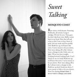 Mosquito Coast - Sweet Talking - Internet Download