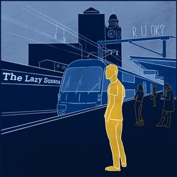 The Lazy Susans - R U OK?