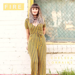 Chelsea Lorraine - Fire - Internet Download