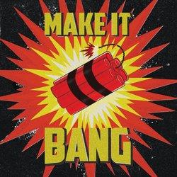 Airwolf - Make It Bang