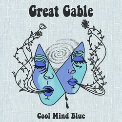 Great Gable - Cool Mind Blue