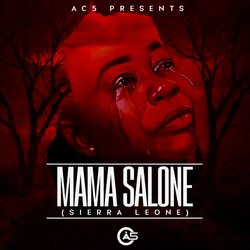 Africa Connection - AC5 - Mama Salone - Internet Download