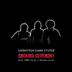 Skinnyfish Sound System - Smoking Ceremony ft. B2M, Birdz & Tasman Keith - Internet Download