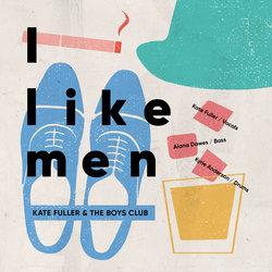 Kate Fuller & The Boys Club - Don't Speak