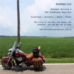 The Roadhouse Regulars - God Made The Devil