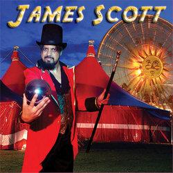 James Scott - Hoe Down In Hoe Town