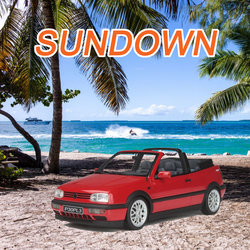 Nicky Swamp - Sundown - Internet Download