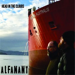 AlfanAnt - Head In The Cloud