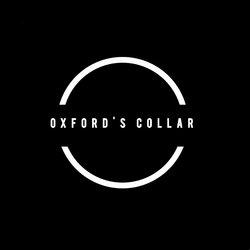Oxford's Collar - Stranger Kiss