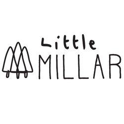 Little Millar Band - My Love - Internet Download