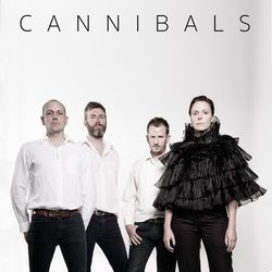 EWAH & The Vision of Paradise - Cannibals