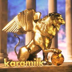 Karamilk - Gone