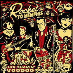 Rocket to Memphis - No Kissing at the Hop