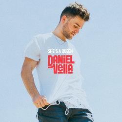 Daniel Vella - She's A Queen - Internet Download