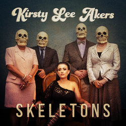 Kirsty Lee Akers - Skeletons