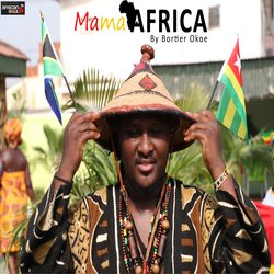 Bortier Okoe - Mama Africa - Internet Download