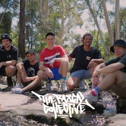 The Rascal Collective - Capital B - Internet Download