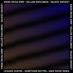 Leisure Centre - Something Better (Amin Payne Remix)