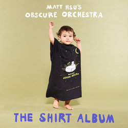 Matt Hsu's Obscure Orchestra - Birdnest Hair (with Ashleigh Djokic) - Internet Download