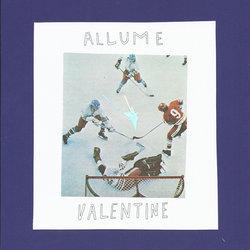 Allume - The Sound of Rain Starting