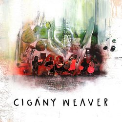 Cigany Weaver - Make Do - Internet Download