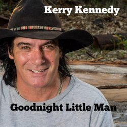 Kerry Kennedy - Goodnight Little Man