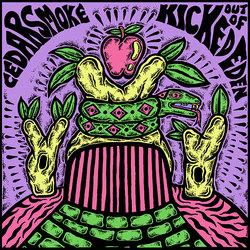 Cedarsmoke - F*&king Up