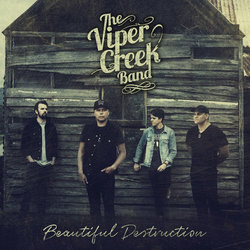 The Viper Creek Band - Wrecked Everything