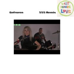 Last Chance Love - Gefroren 555 Remix - Internet Download