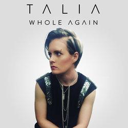 TALIA - Whole Again - Internet Download