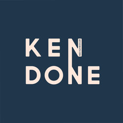 Neighbour - Ken Done