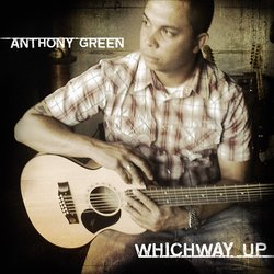 Anthony green - I got you Featuring Sharnee Fenwick