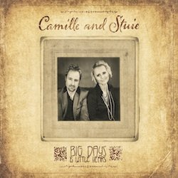 Camille and Stuie - Hey Heart