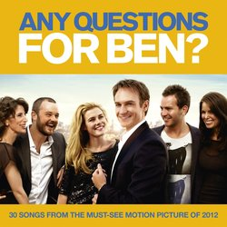 Any Questions For Ben? movie soundtrack - Baby, I'm Getting Better - Gyroscope
