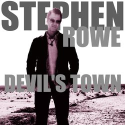Stephen Rowe - I Put The Honk In Honky Tonk