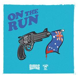 Birdz - On The Run - Internet Download