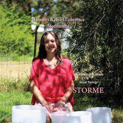 storme - Guided Heart Coherence Meditation - Internet Download