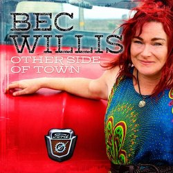 Bec WIllis - Drive