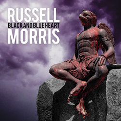 Russell Morris - Black and Blue Heart - Internet Download