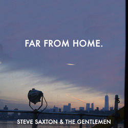 Steve Saxton - Face of it all