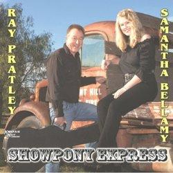 Showpony Express - Showpony Express Featuring Ray Pratley