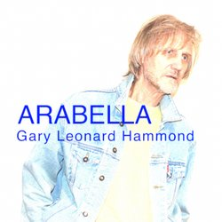 Gary Leonard Hammond - A Little Rain Must Fall