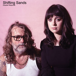 Shifting Sands - Would've Killed Each Other