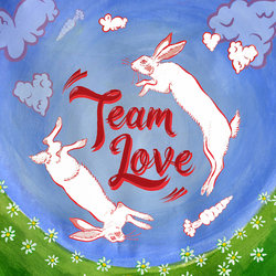 Team Love - Mean