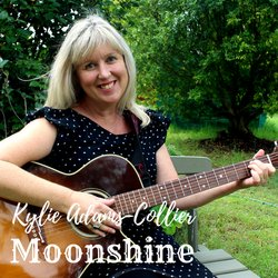 Kylie Adams-Collier - Moonshine
