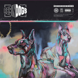 Resin Dogs - Pack Your Bags