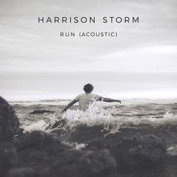 Harrison Storm - Run (acoustic)
